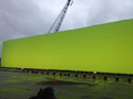 Aircover Inflatables - The first choice in outdoor VFX screens